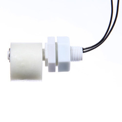 Plastic Horizontal External Mountable Float Switch