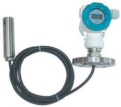 Magnetic Level Transmitter