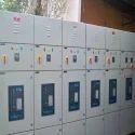 Sheet Metal Single Phase Electrical Installation, Ip Rating: Ip33