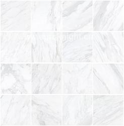 Moon White Polished Glazed Vitrified Tile