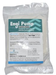 Slurry Pouch (Engitech)