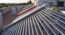 ETC Manifolds - Solar Heating Panels