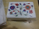 Inlay Marble Decorative Boxes