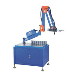 Electric Flexi Arm Tapping Machine