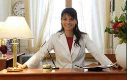 Caretaking And Hospitality Management Services