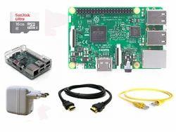 Raspberry Pi 3 Model B CPU Starter