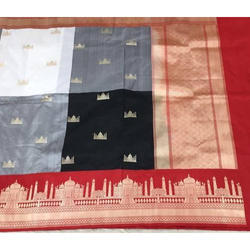 Traditional Banarasi Sarees