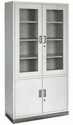 MF3807 Instrument / Equipment Cabinet
