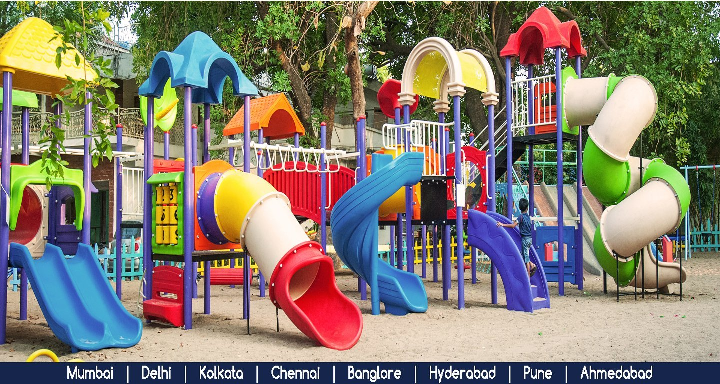 Play Equipment Suppliers In Pune Best Equipment In The World