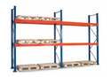 Warehouse Storage Pallet Rack