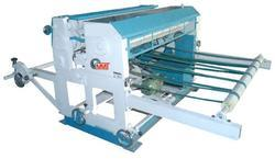 MMT Rotary Sheet Cutter Machine