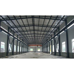 Warehouse Sheds In Pune वेयरहाउस शेड पुणे Maharashtra
