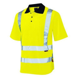 XL And Medium Hi Vis Polo Shirt