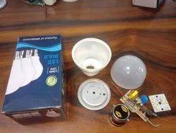 AMR Aluminum LED Bulb