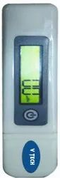Electronic Personal dosimeters