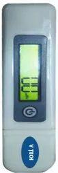 Electronic Personal Dosimeters