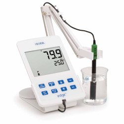Table Top Dissolved Oxygen Meter