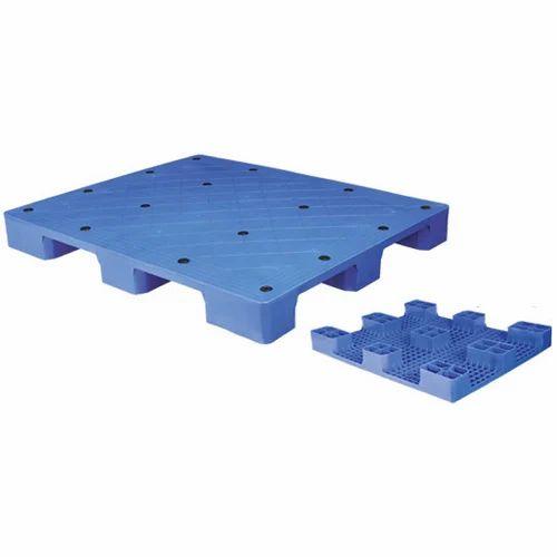 Plastic Pallets - Export Plastic Pallets Manufacturer from