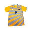Men Printed Cotton Sports T-Shirt