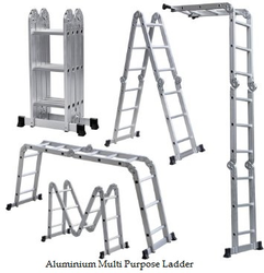 Aluminium Multi Master Ladder