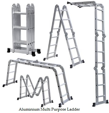 Multi Purpose Ladder