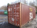 Portable Container Storage