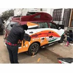 Car Wrapping Service