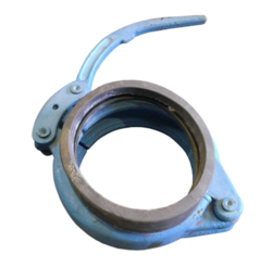 Pipe Fitting Hose Clamps