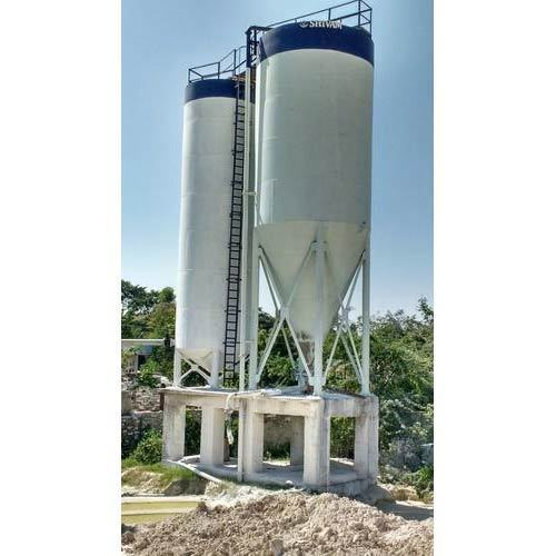 Effluent Water Treatment Tank