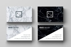 Contract Based Visiting Cards Printing