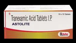 Tranexamic Acid 250 mg ( Astolite Tablets)