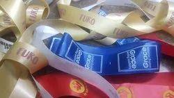 Printed Ribbon