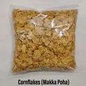 Roasted Corn Flakes / Makka Poha