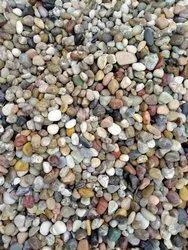 Pebbles, Usage/Application: Landscaping