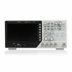 Digital Storage Oscilloscope 70mhz with Function Generator