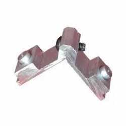 Aluminium Centre Sliding Locking System