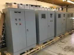 415v Ac Up To 500a ATS STARTER, For Pump