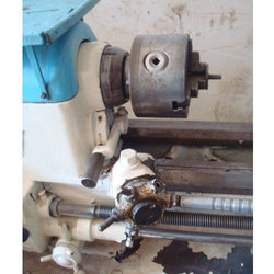 Caser Lathe Machine