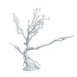 Plastic Decoration Tree