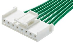 Wire Board Connector