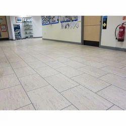 Non Slip Floor Solutions Service, Commercial Building