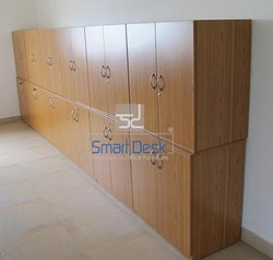 Storage Cabinet By Smart Desk