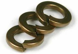 Silicon Bronze Washer