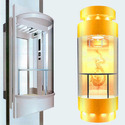 Capsule Passenger Lifts