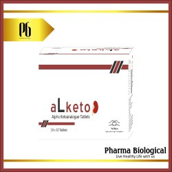 Alketo Tablets