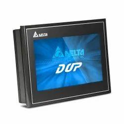 Delta DOP-100 Series HMI