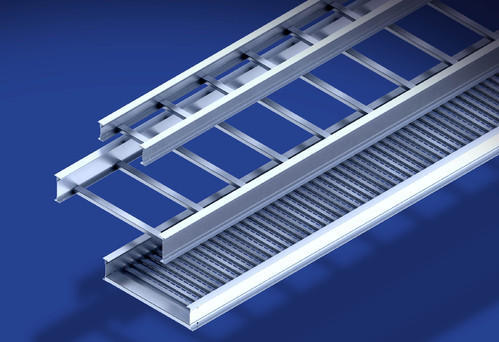 Cable Tray - FRP Cable Tray Manufacturer from Vadodara