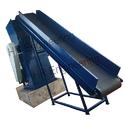 Conveyor Grinder Machine
