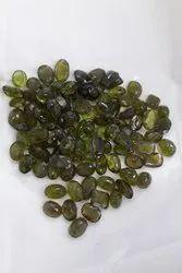 Peridot Semi Precious Gemstone