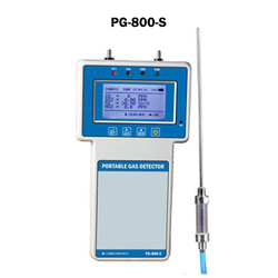 Flue Gas Analyzers